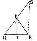 Maharashtra Board Class 9 Maths Solutions Chapter 3 Triangles Problem Set 3 8