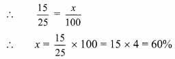 Maharashtra Board Class 9 Maths Solutions Chapter 4 Ratio and Proportion Practice Set 4.1 7