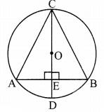 Maharashtra Board Class 9 Maths Solutions Chapter 6 Circle Problem Set 6 13
