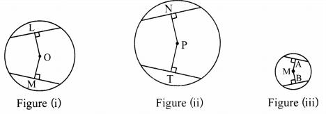 Maharashtra Board Class 9 Maths Solutions Chapter 6 Circle Problem Set 6 17