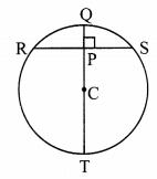 Maharashtra Board Class 9 Maths Solutions Chapter 6 Circle Problem Set 6 9