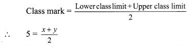 Maharashtra Board Class 9 Maths Solutions Chapter 7 Statistics Practice Set 7.3 9