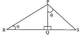 Maharashtra Board Class 9 Maths Solutions Chapter 8 Trigonometry Practice Set 8.1 7